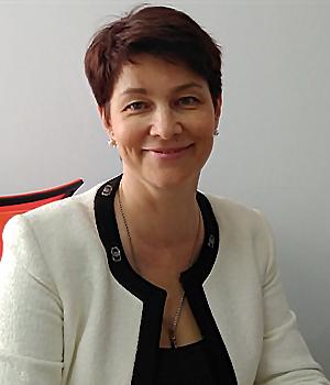 Жукова Алина Валерьевна
