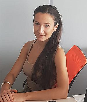 Матвеева Ирина Игоревна