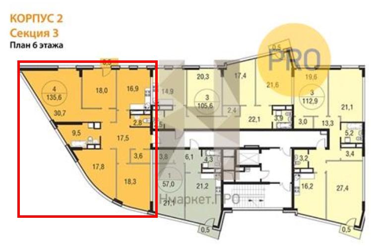 ЖК Олимпийская ривьера квартиры в новостройках - id60004_02.jpg